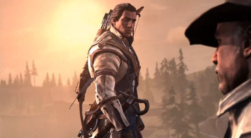 Assassin`s Creed III - шаг вперед, два назад. - Изображение 9