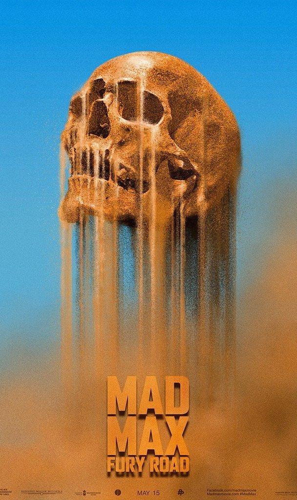 Галерея машин, кадров и постеров к «Безумному Максу: Дорога Ярости» - Изображение 32