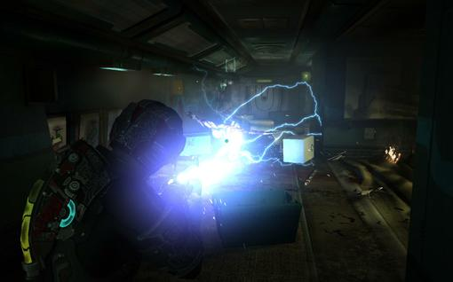 Прохождение Dead Space 2.  Психопат и темнота - Изображение 6