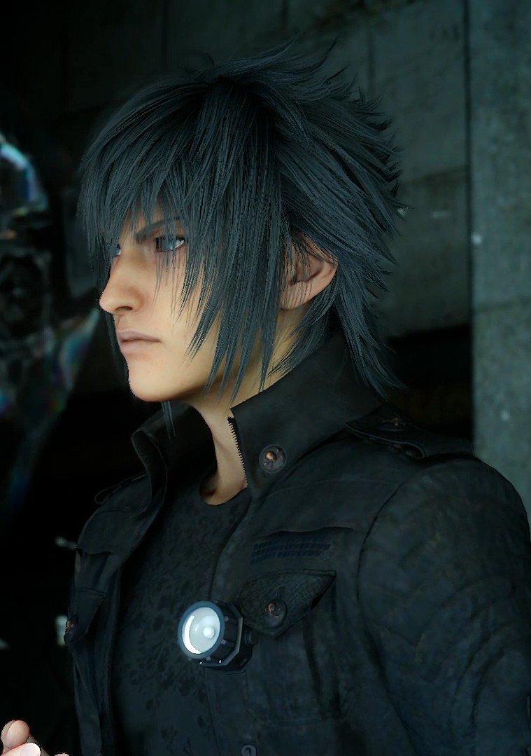 Превью Final Fantasy XV - Изображение 5