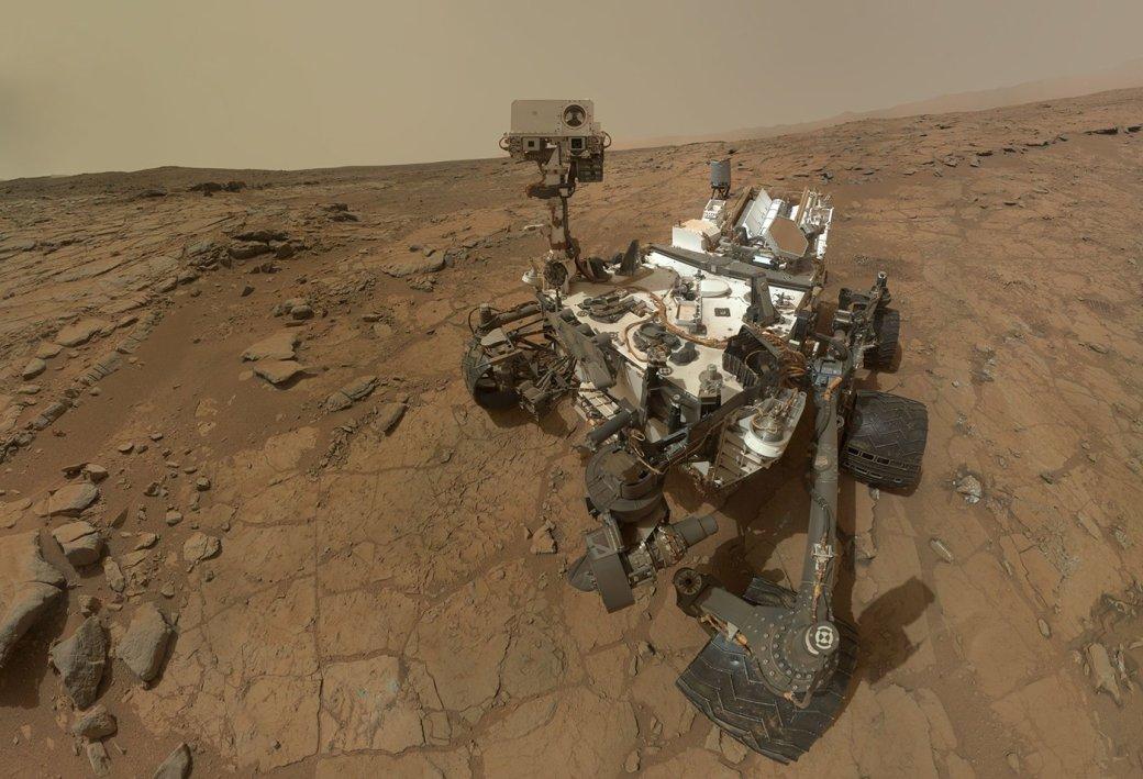«Лет 150 назад люди были куда более готовы колонизировать Марс». - Изображение 13