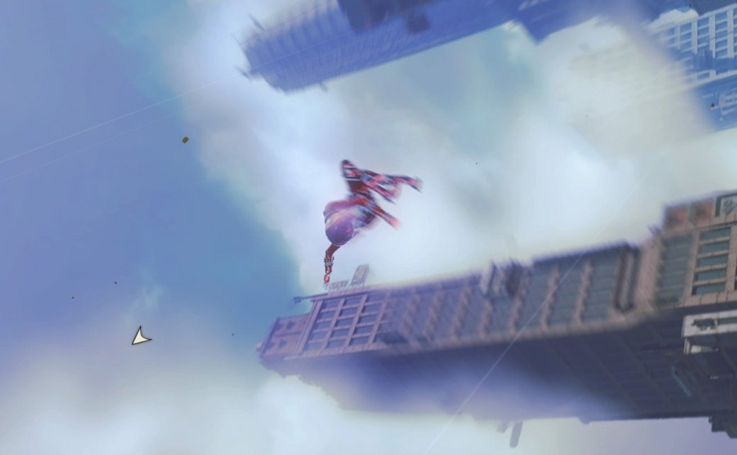 Gravity Rush 2: взлеты и падения. - Изображение 8