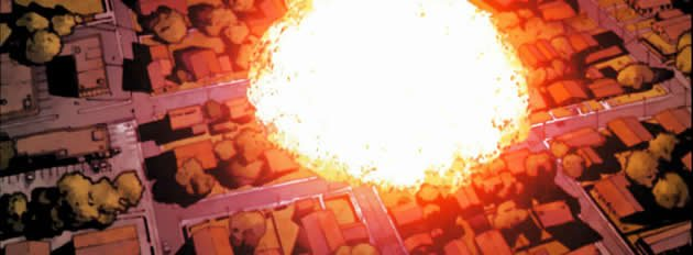 «Первый Мститель: Противостояние» — Та ли это Гражданская Война? - Изображение 4