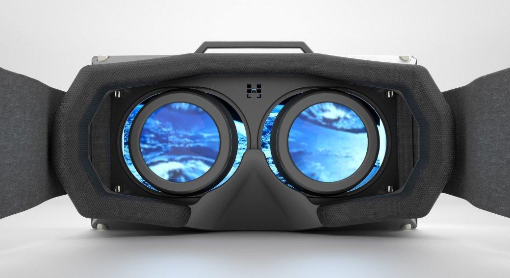 EA с осторожностью следит за технологией виртуальной реальности - Изображение 1