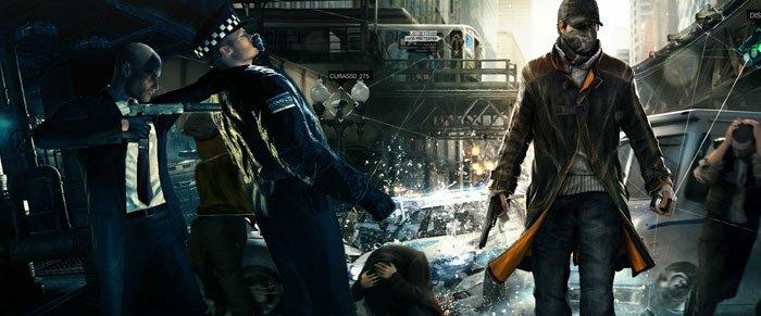 Команда самых опасных налетчиков из мира видеоигр - Изображение 7