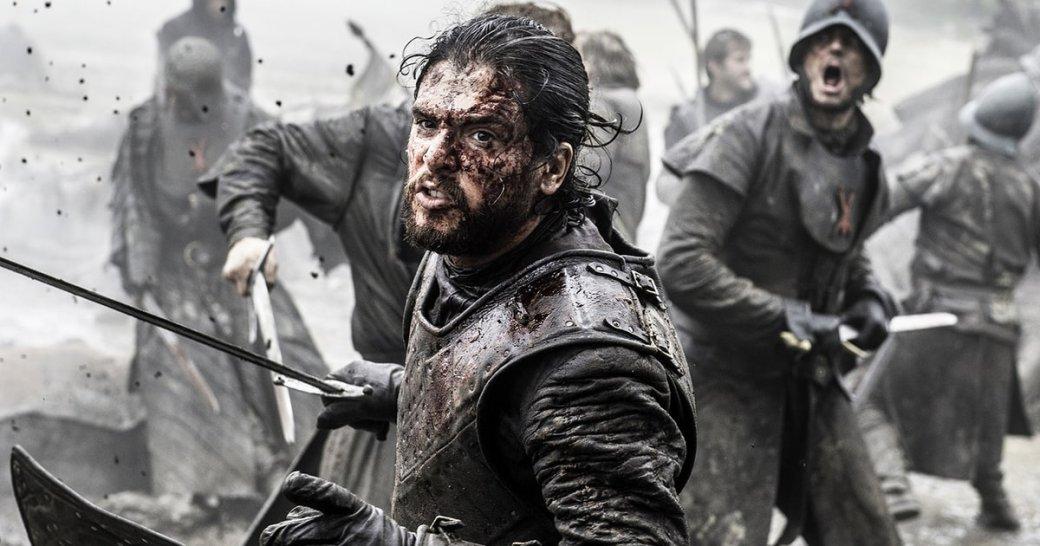 Сколько получают актеры «Игры престолов»? - Изображение 1