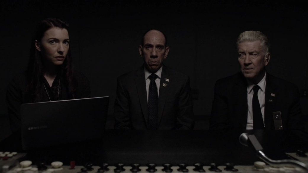 Первые впечатления от нового сезона «Твин Пикс». - Изображение 6