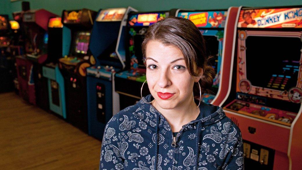 Анита Саркисян — о харассменте и людях, которые зарабатывают на травле. - Изображение 1