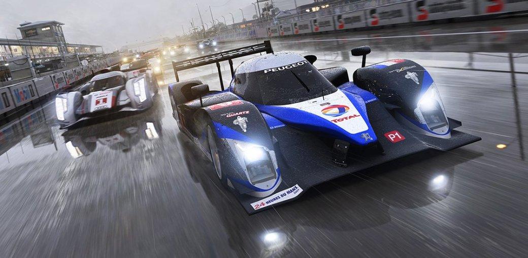 Forza Motorsport 6: что такое Mods и как они влияют на гонку - Изображение 2