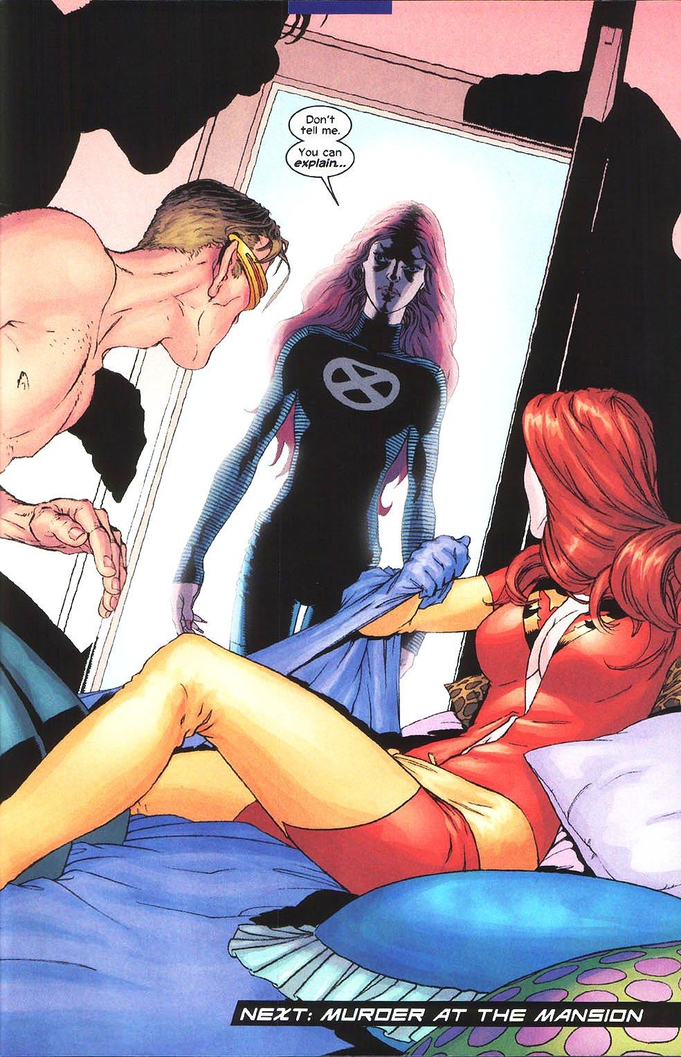 Как начать читать комиксы Людей Икс, часть 2: классика - Изображение 5