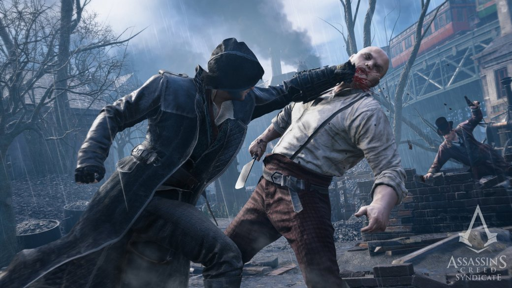 Впечатления от Assassin's Creed Syndicate - Изображение 1