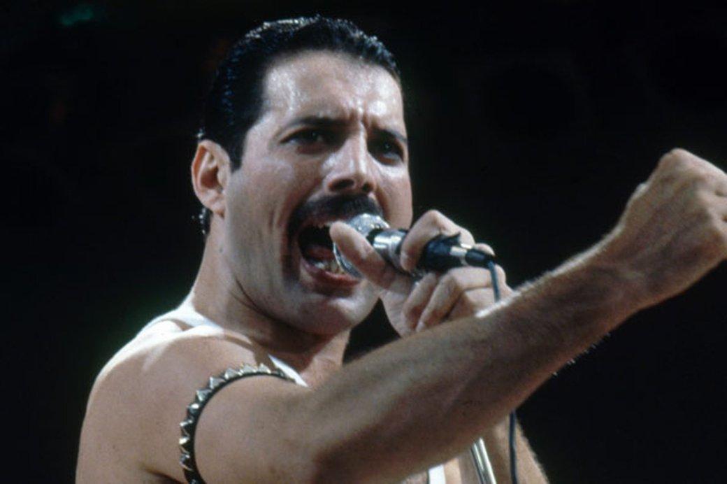 Музыканты Queen уволили Сашу Барона Коэна из фильма про Меркьюри - Изображение 2