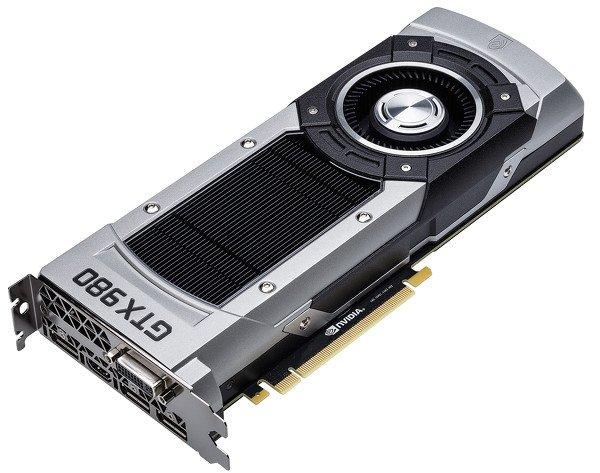 Nvidia выпустила две видеокарты из линейки GeForce 900 - Изображение 1