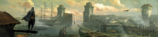 Ключи в бета-тест Assassin's Creed Revelations - Изображение 1