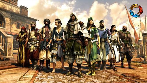Рецензия на Assassin's Creed: Revelations. Обзор игры - Изображение 5