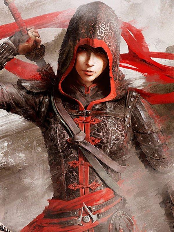 «Убийцы» серии Assassin's Creed - Изображение 73