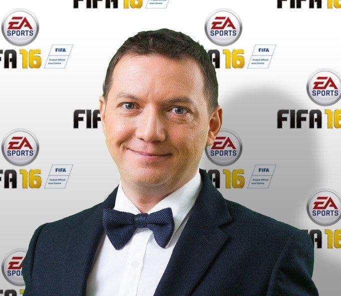 Георгий Черданцев и Константин Генич — комментаторы FIFA 16 - Изображение 1