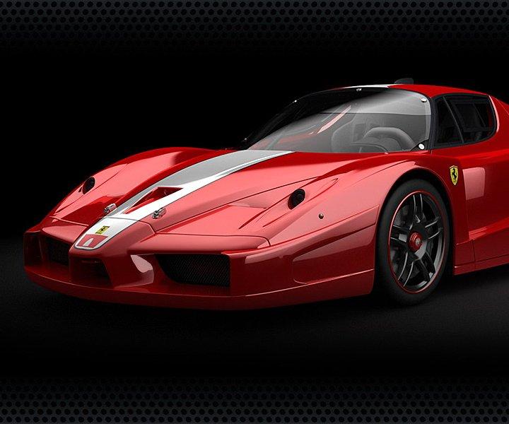 Десять игр, в которых вы можете прокатиться на Ferrari - Изображение 1