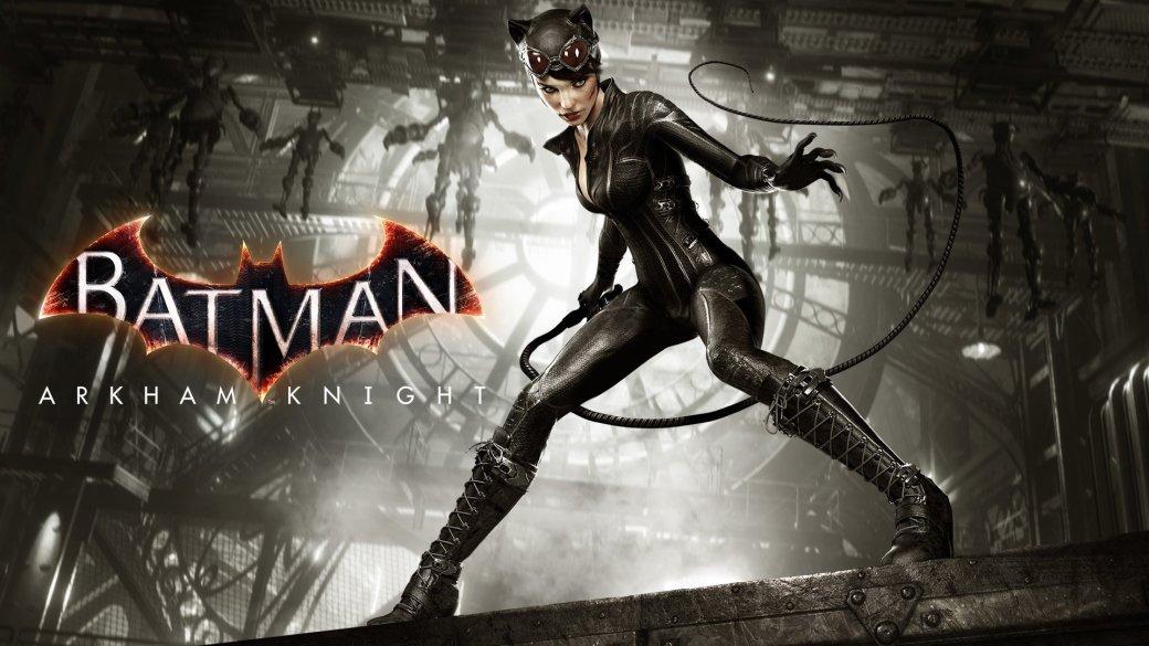 PC-версия Batman: Arkham Knight становится лучше с каждым патчем - Изображение 1