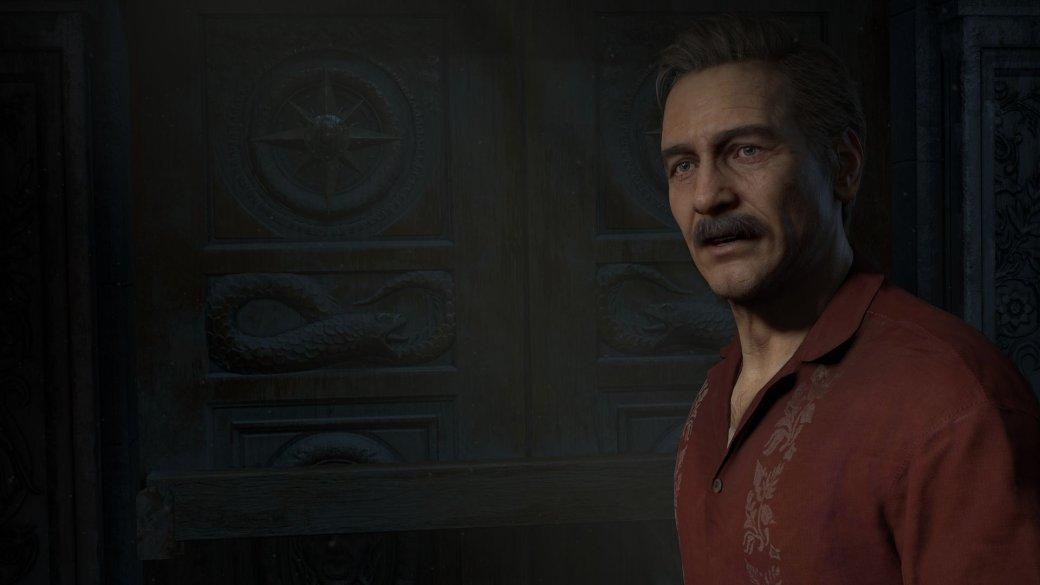 20 изумительных скриншотов Uncharted 4 - Изображение 20