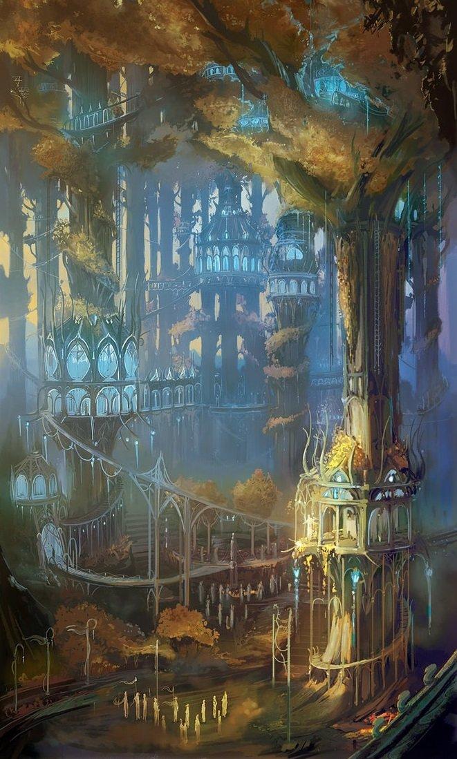 Нелепые смерти во «Властелине Колец» - Изображение 8