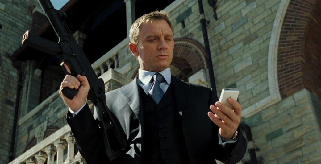 BBC опровергло слухи об отказе Дэниела Крэйга от роли Бонда - Изображение 1