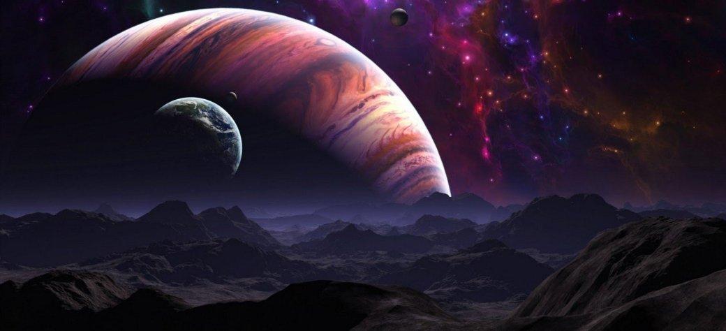 Прямая трансляция конференции NASA обэкзопланетах. - Изображение 1