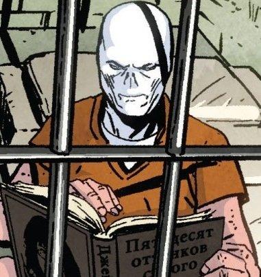 «Мы не можем показать, как писают на труп в комиксе о Человеке-Пауке». - Изображение 7