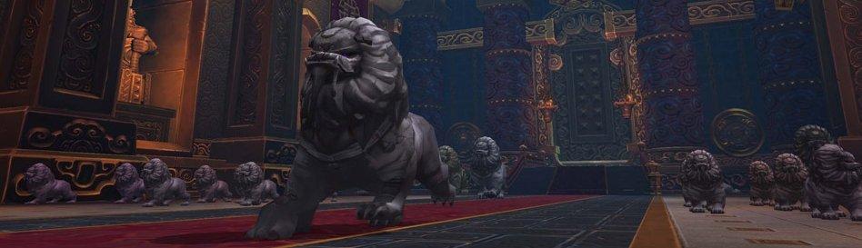 World of Warcraft: Mists of Pandaria. Руководство. - Изображение 13