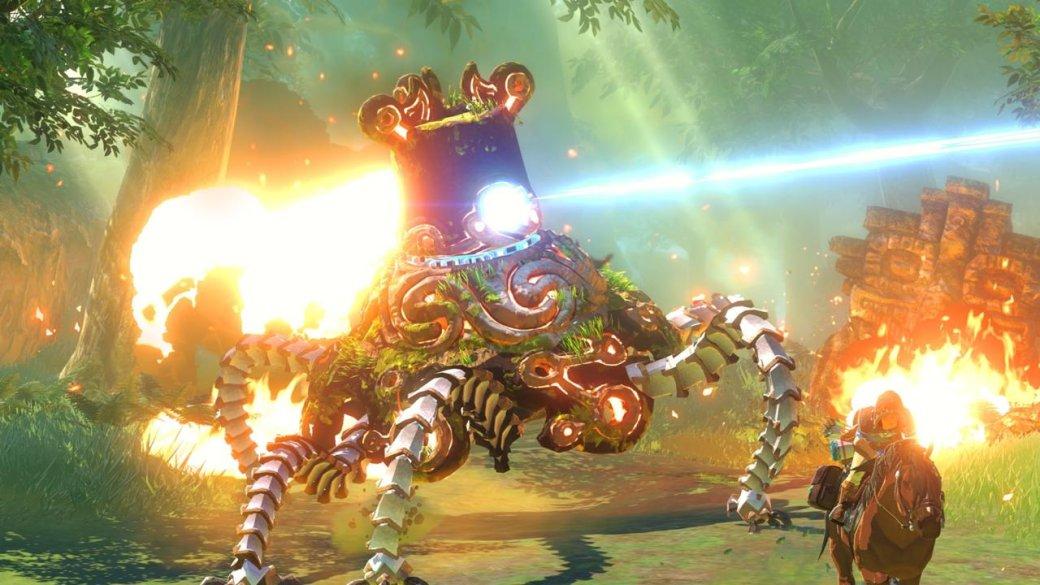 Nintendo: NX станет новым способом играть в игры - Изображение 1