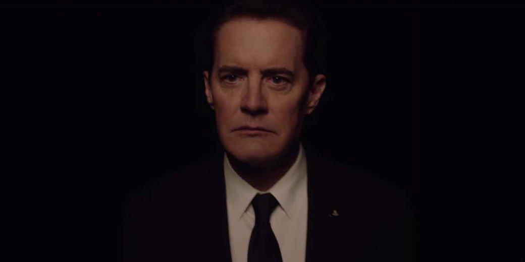 Зрители США увидели новые серии «Твин Пикс»