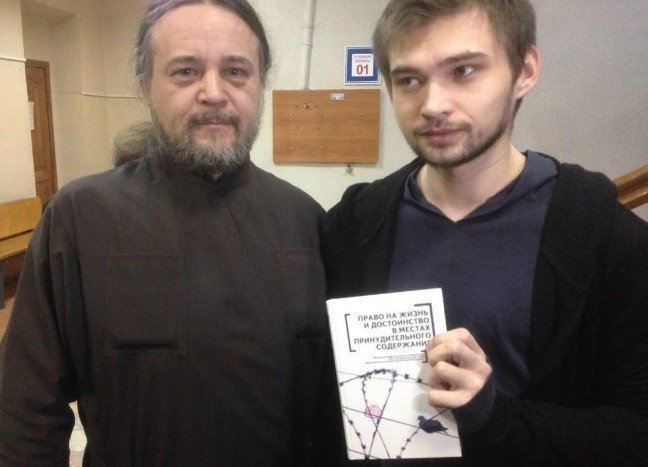 Новый суд над Соколовским: самые потрясающие обвинения - Изображение 1