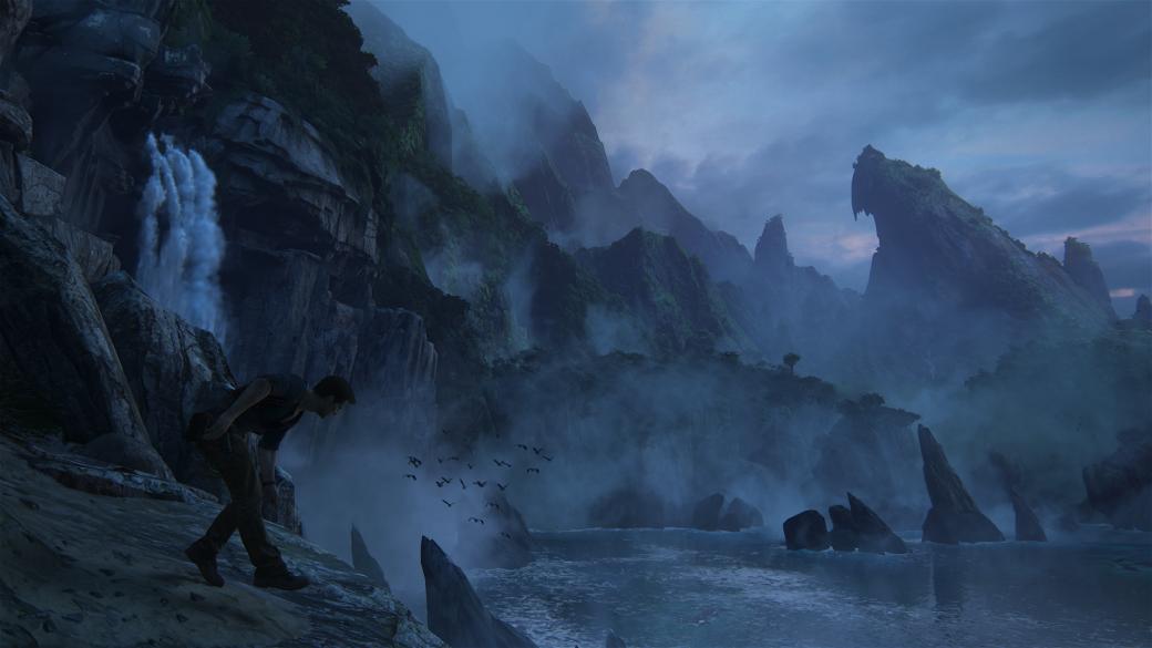 Посмотрите, как живописна Uncharted 4 - Изображение 16
