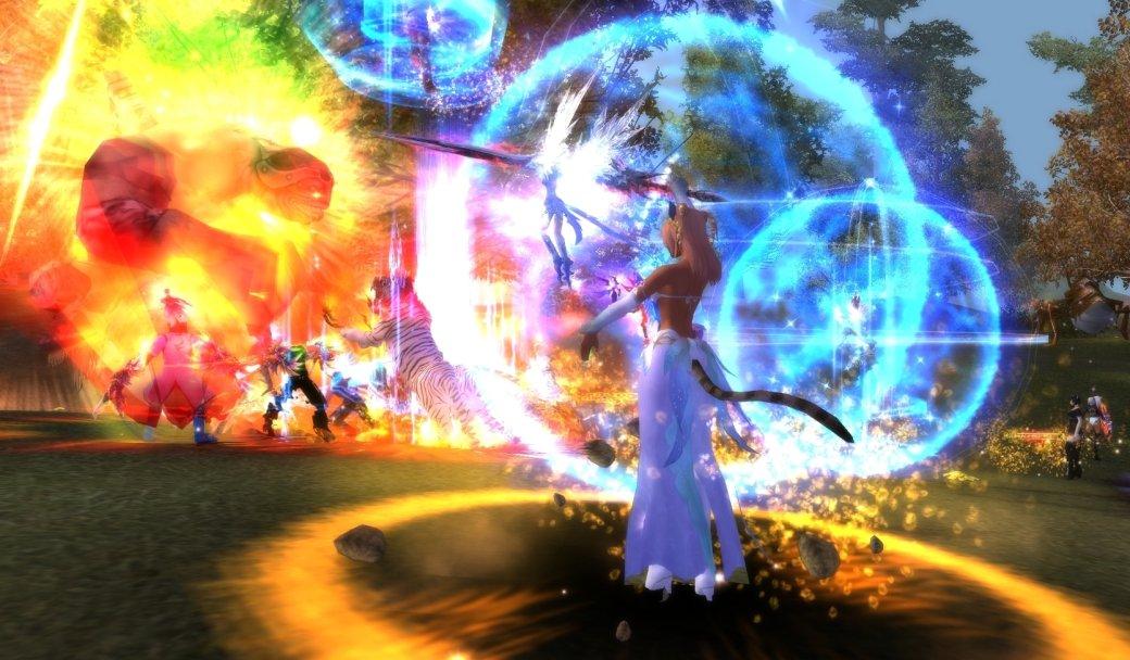 Выходит полная версия Heroes of Warcraft и другие события недели. - Изображение 3