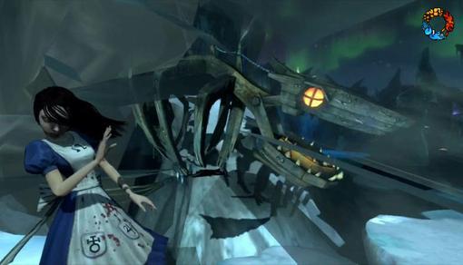 Рецензия на Alice: Madness Returns - Изображение 4