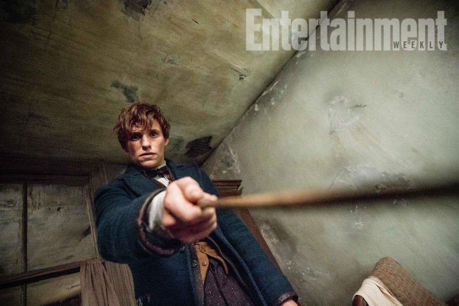 Сиквел «Фантастических тварей» дальше раскроет мир «Гарри Поттера». - Изображение 1