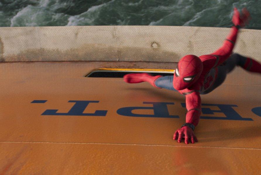 Новый «Человек-паук» выйдет на русские экраны 6июля