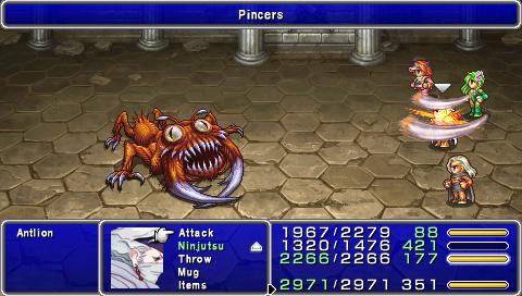 5 худших выпусков Final Fantasy. - Изображение 12
