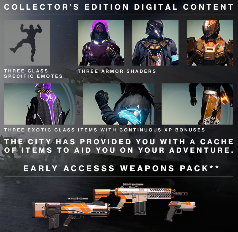 Скандал с Destiny: Эксклюзивный квест за баночку Red Bull и другое - Изображение 1