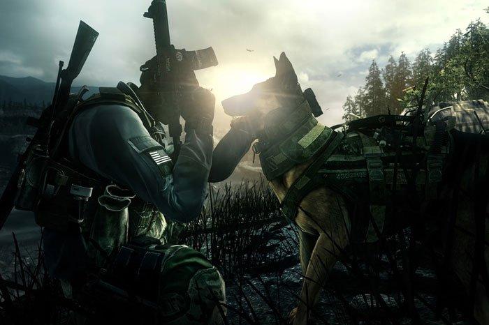 Ежегодный выстрел по карману (Call of Duty: Ghosts) - Изображение 2