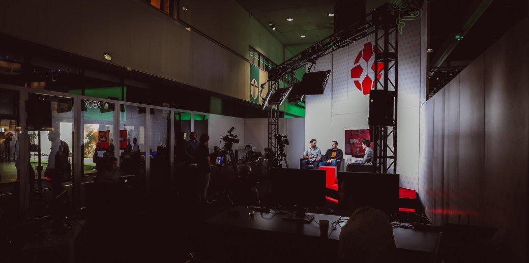 E3 2015: как это было - Изображение 14