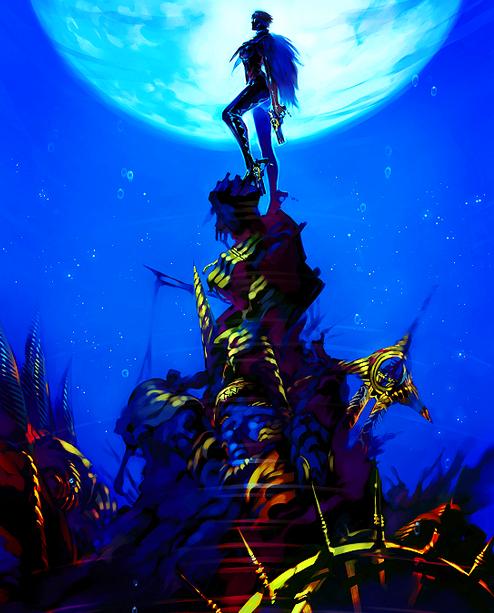 Рецензия на Bayonetta 2 - Изображение 6