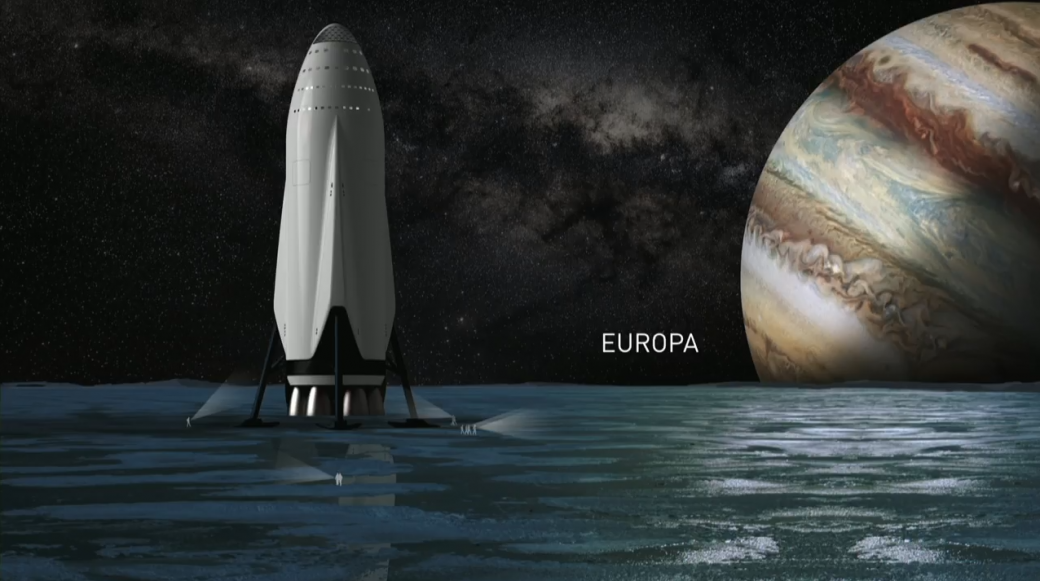 Марс зовет: как Илон Маск хочет сделать межпланетные полеты доступными - Изображение 4