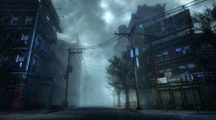 Silent Hill: Downpour - Изображение 7