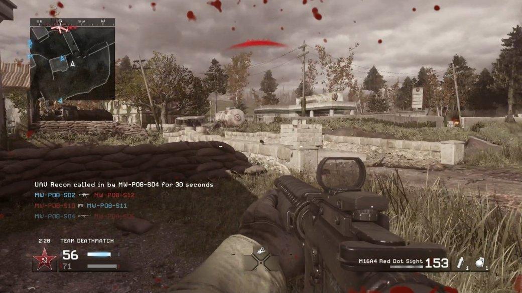 Первые впечатления от Modern Warfare Remastered - Изображение 3
