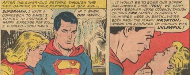 Монстры «Секретных материалов» и их аналоги из супергеройских комиксов - Изображение 11