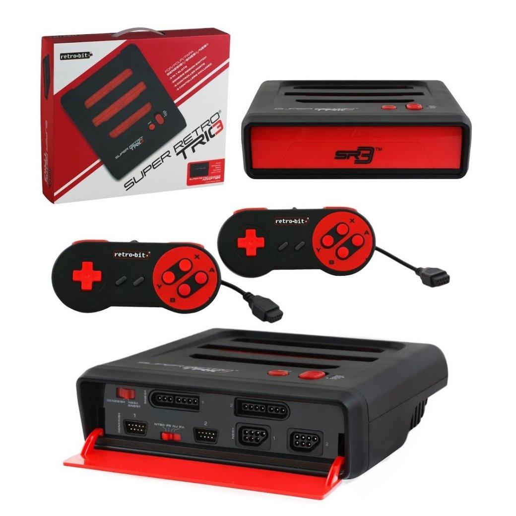За алюминиевый гибрид NES и Famicom просят $500. - Изображение 2