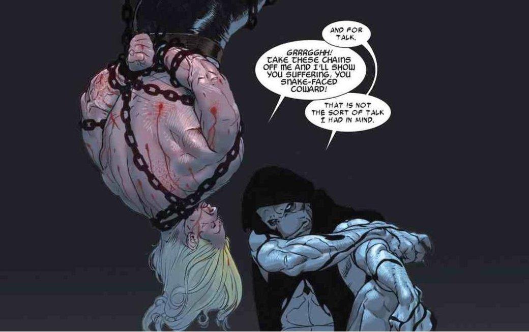 Встреча с Убийцей богов изменила Тора навсегда - Изображение 1