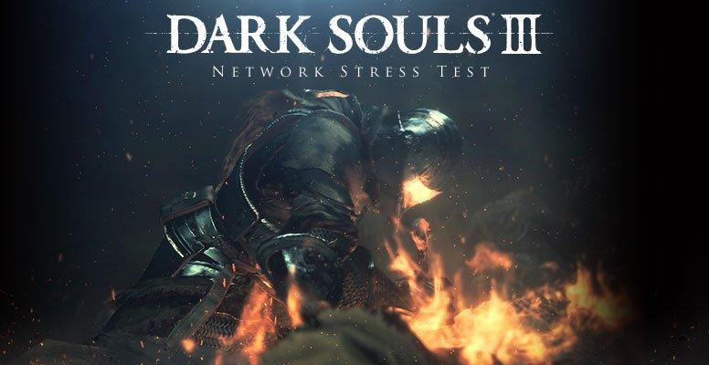 Стресс-тесты Dark Souls 3 на PS4 пройдут в середине октября - Изображение 1