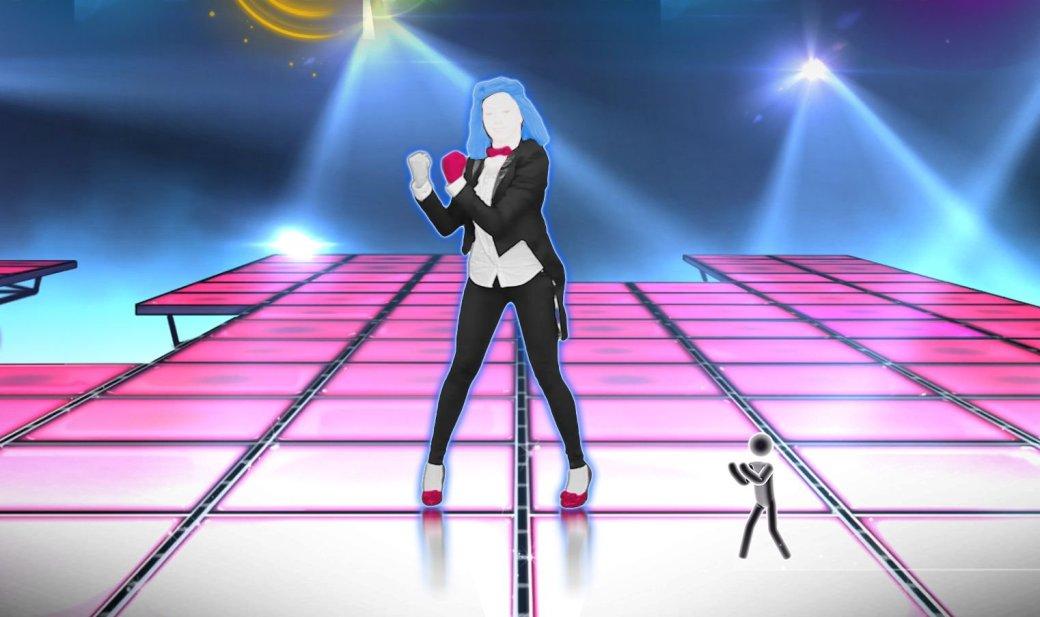 Just Dance помогает набрать физическую форму  - Изображение 1